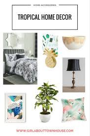Tropical Home Decor Accessories 100 best Tropical Home Design Trend images on Pinterest Bedroom 88