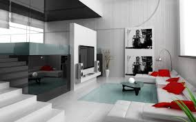 Modern Living Room Wallpaper Living Room Wallpaper Photo Wallpaper Black And White 3d Tunnel