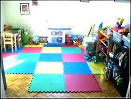 childrens room area rugs playroom play rug girls star nursery indoor rugby kids large