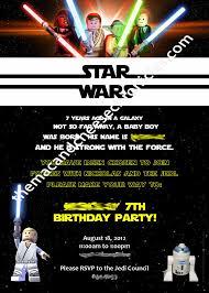 star wars birthday invite template star wars birthday invitations star wars birthday invitations