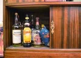 Alcohol Cabinet Alcohol Edgars Pov