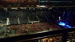 Firstontario Centre Bts Seating Chart Firstontario Centre Level 3 Upper Level Home Of Hamilton