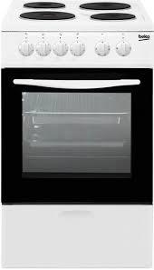 Электрическая плита <b>BEKO FCS 46000 белый</b> – купить в ...