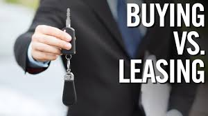 Leasing Vs Buying Cars Pros And Cons Of Leasing Vs Buying A Car Car From Japan