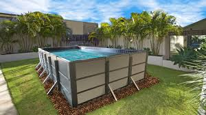 rectangular above ground pools. Perfect Pools Ideal For Above Semi And In Ground Applications It Is Proudly Made  The USA Using Same Engineering Technologies That Build Various Airplanes On Rectangular Above Ground Pools Swimming Pool Discounters