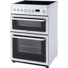 hotpoint newstyle hae60p s cooker white hotpoint uk hotpoint newstyle hae60p s cooker white