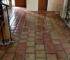 scuff mark on laminate flooring
