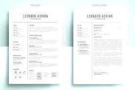 Download Free Modern Resume Templates For Word Modern Cv Template Word
