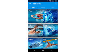 Swim Goals Chart Best Swimming Apps What They Do And Who Can Use Them