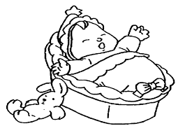 Small Picture Download Coloring Pages Baby Coloring Page Baby Coloring Page