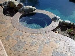 stamped concrete cost 2021 s for