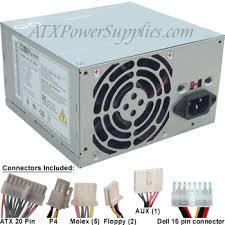 Dell Poweredge 1500sc 5g022 6g147 Power Supply Replacement