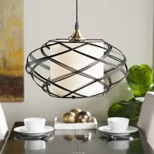 behan 1 light globe pendant