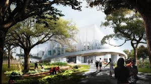 google office california. Google Submits New Glass Dome Building Plan To Mountain View - Silicon Valley Business Journal Office California