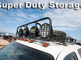 off road unlimited roof racks off road unlimited roof rack ford super duty storage diesel