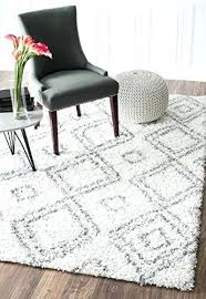 cozy soft and plush white area rugs 5 feet grey rug 8x10 gray