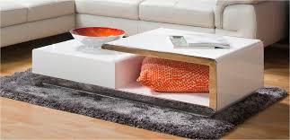 cairo 1 drawer coffee table