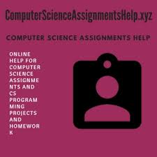 computer science assignment help computer science project and  computer science assignment help