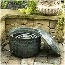 garden hose pot with lid. Best 25 Hose Holder Ideas On Pinterest Garden Pot With Lid H