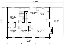 Simple Blueprint Floor Plan Simple Small House Floor Plans Plan Blueprint Good