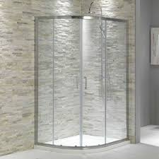tile shower stalls. Killer Picture Of Bathroom Shower Decoration With Various Glass Tile Wall : Fascinating White Stalls