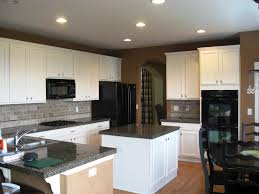 Spray Painting Kitchen Cabinets Spray Painting Kitchen Cabinets White Kitchen Bath Ideas