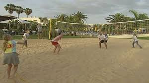 Volleyball Definition Rules Positions Facts Britannica
