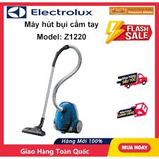 Máy hút bụi Electrolux Z1220 - Hàng chính hãng giá cạnh tranh