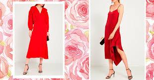 Femme Fatale: лучшие красные <b>платья</b> на 14 февраля   Журнал ...