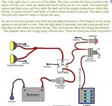 driving lights wiring diagram hilux wiring diagram how to wire fog and driving lights harness wiring diagram