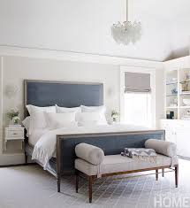 Blue And Grey Bedroom Ideas Photo   1