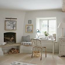 vintage shabby chic inspired office. French-inspired-home-office Go Different. Shabby Chic Antique Vintage Shabby Inspired Office O