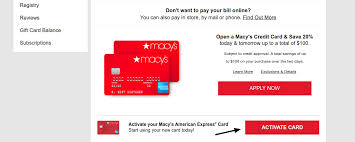 macys com my credit gateway macy