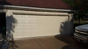 Murray Garage Door Replacement