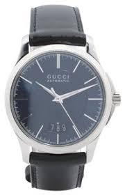 gucci 8600m. gucci * automatic gender neutral ref. 126.4 watch 8600m