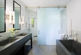 Contemporary Vanity Lighting - Contemporary bathroom vanity lighting