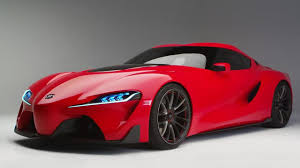 toyota supra 2014 ft1. Perfect 2014 Toyota FT1 Concept Intended Supra 2014 Ft1