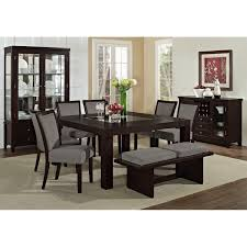 Contemporary Black Dining Room Sets Chic Baby Room Furniture Sets Cheap And Newborn Baby Bedroom