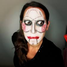 puppet makeup photo 3