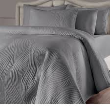 Solid Color Quilts & Coverlets For Less | Overstock.com & Brielle Stream 3-piece Quilt Set Adamdwight.com