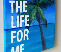 Quote Paintings DIY How to paint personalized quotes onto canvas Paintspiration Art 22