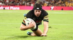 Vorys announced that michael j. Playing Wide Helps Nrl Burton S Playmaking