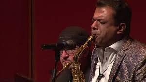 Saxophone Summit Seraphic Light Jazz