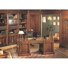 antique office table. Antique Executive Desk, Office Furniture Suite Table E