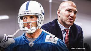 Colts news: Former WR Anthony Gonzalez ...