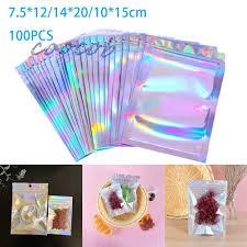 Set 100 Túi Bóng Kính Trong Suốt Đựng Bánh Kẹo chính hãng 321,000đ