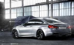 Coupe Series bmw m4 f82 : More of Our BMW M4 Coupe Preview Renders