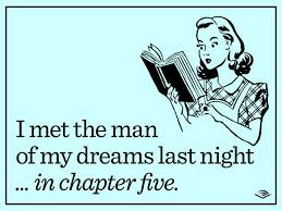 My Dream Man Quotes