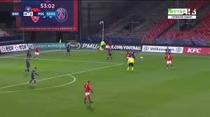 They compete in ligue 1, the top division of french football. Brest Vs Psg Highlights Embed