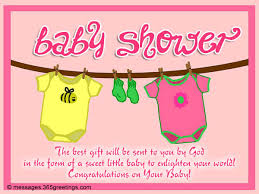 Baby Shower Messages And Greetings 40greetings Magnificent Baby Shower Quotes
